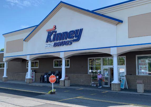 Kinney Drug Survey