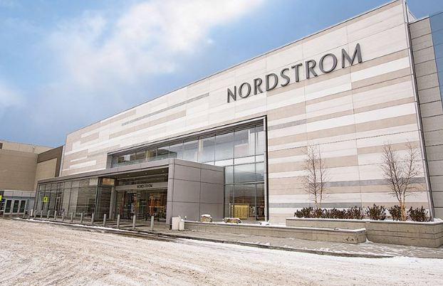 NordStrom Survey