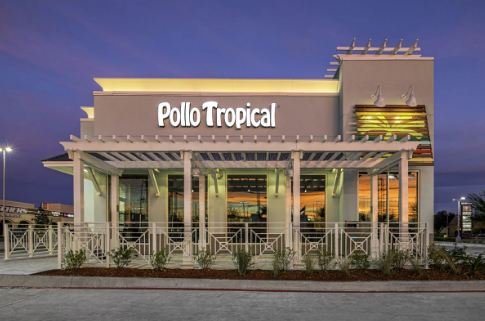 Pollo tropical Survey