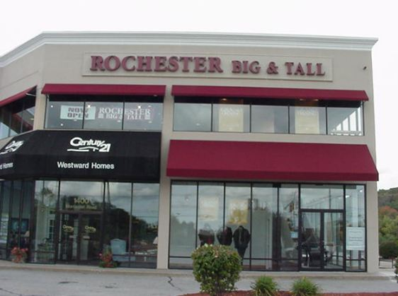 Rochester Survey