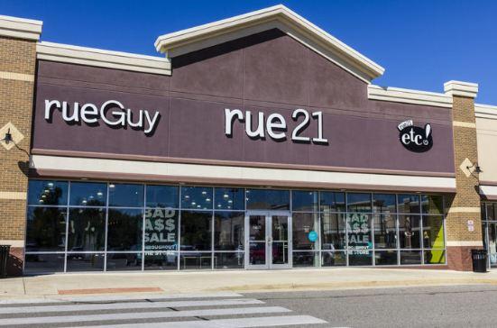 Rue 21 Survey