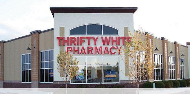 Thrifty White Cares Feedback Survey