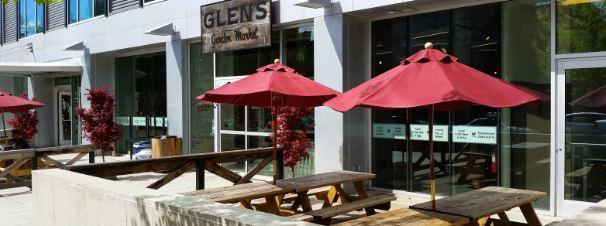 Glen's Markets Survey