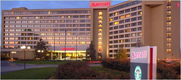 Marriot Survey