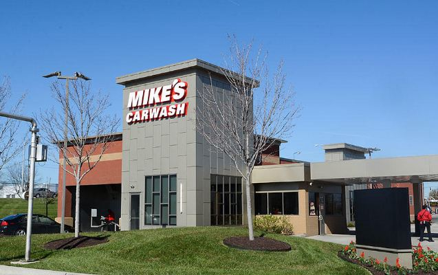 Mikescar Wash Survey