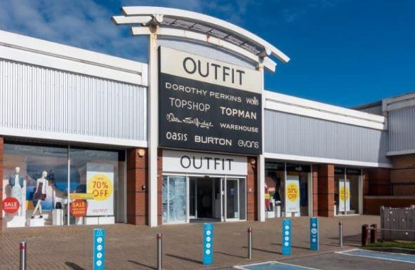 Outfit Fashion Survey