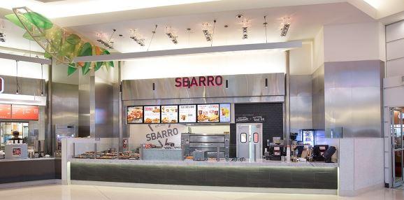 Sbarro Survey