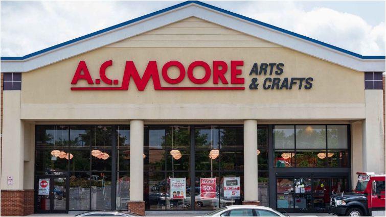 A.C Moore Survey