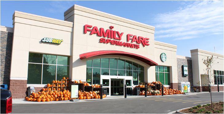 Family Fair Survey