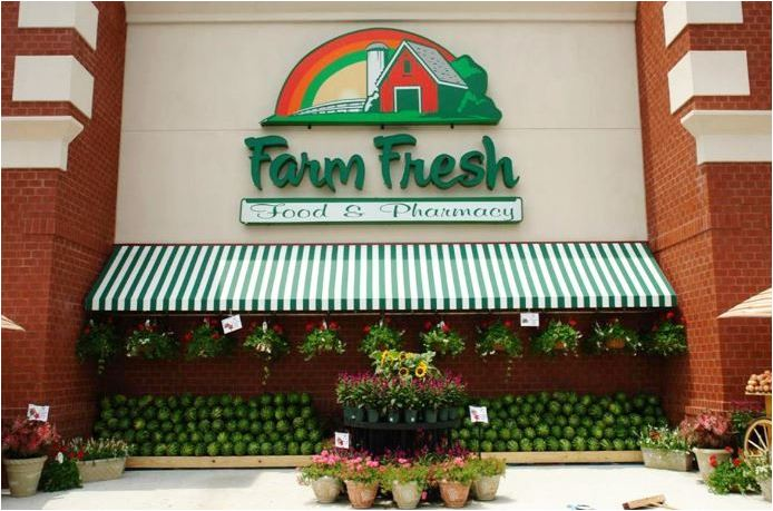 Farm Fresh Survey
