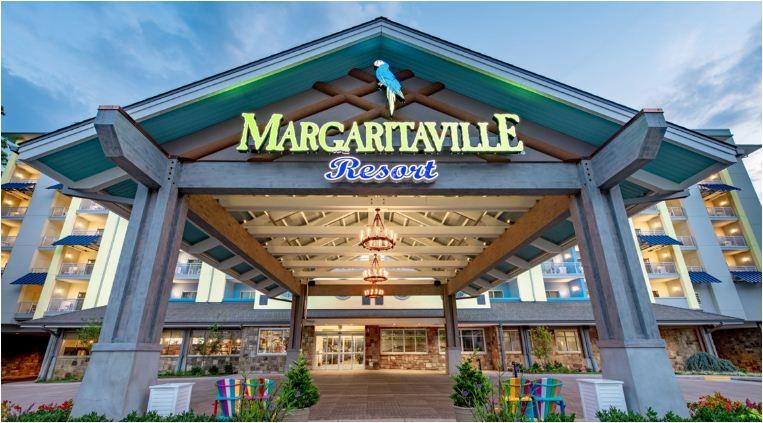 Margaritaville Survey