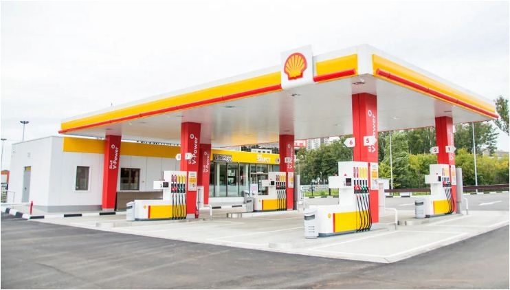 Shell US Survey