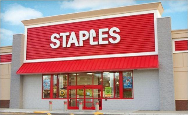 Staple's Survey