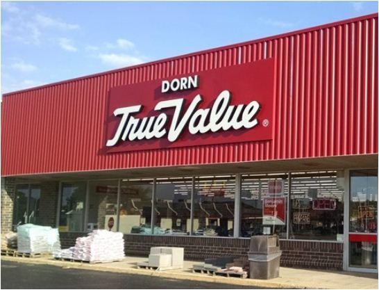 True Value Store Survey