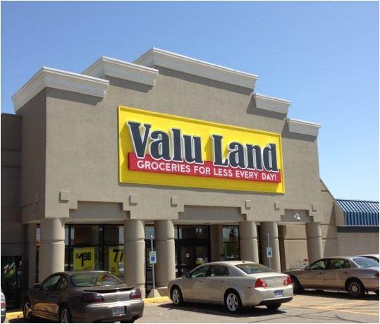 Valu Land Survey