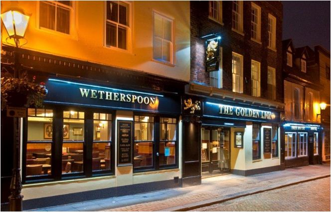 Wetherspoons Survey
