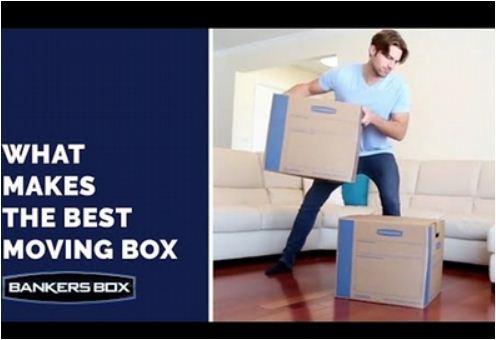 Bankers Box Survey