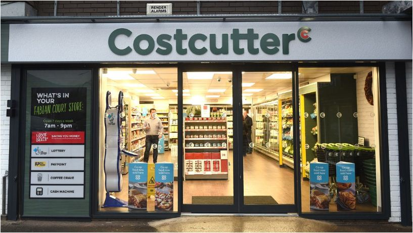 Cost Cutters Consumer Survey