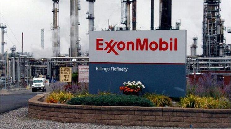 Exxon Mobil Customer Survey