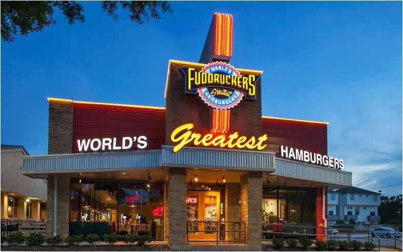 Fuddruckers Guest Survey