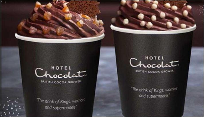 Hotel Chocolat Satisfaction Survey