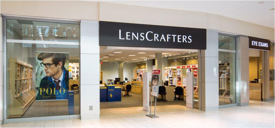 LensCrafters Survey