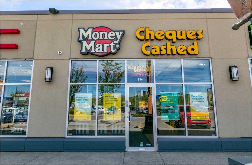 Money Mart Online Survey