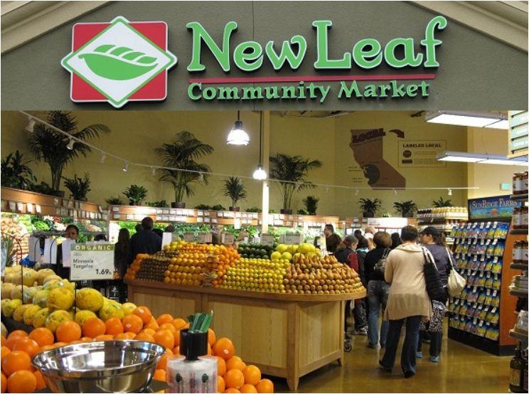 New Leaf Community Market Guest Survey
