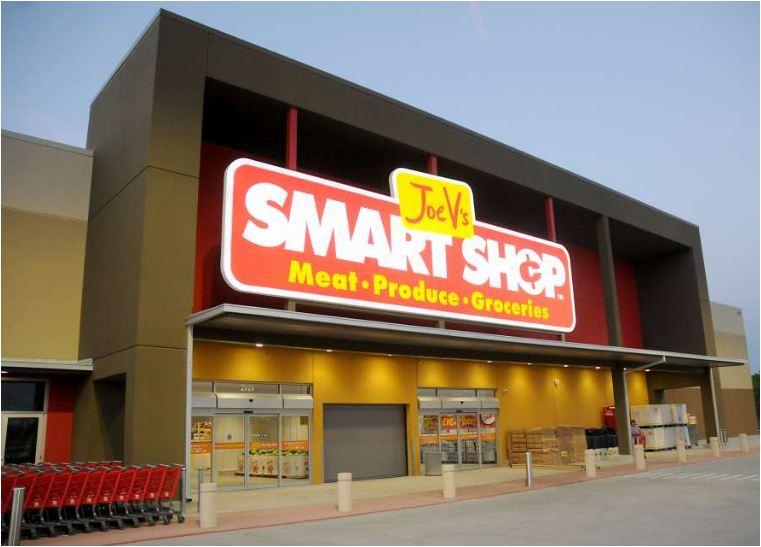 Shop Smart Guest Survey
