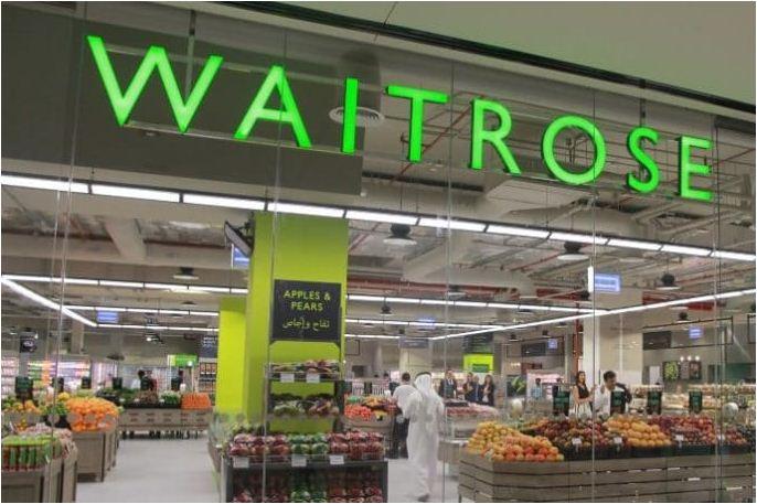 Waitrose Survey