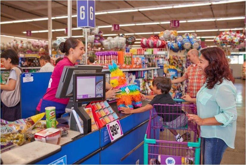 99 Cents Only Stores Receipt Survey