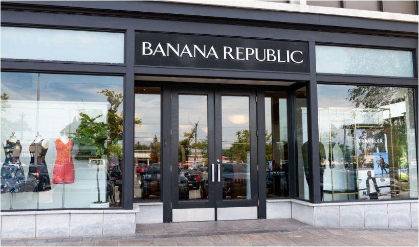 Banana Republic Factory Survey