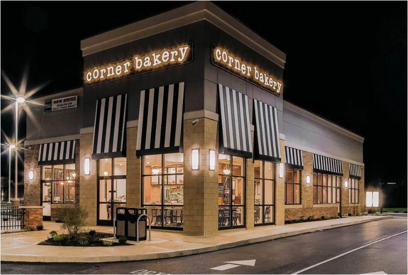 Corner Bakery Review Survey