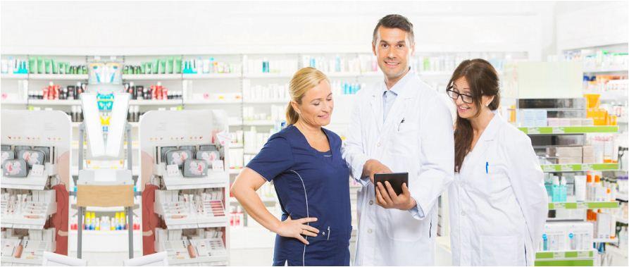 Giant Eagle Pharmacy Receipt Survey