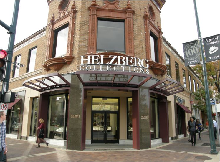 Helzberg Diamonds Customer Survey
