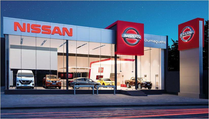 Nissan Guest Survey