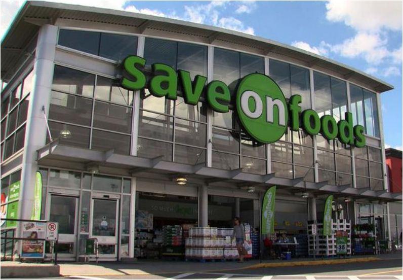 Save On Foods Feedback Survey