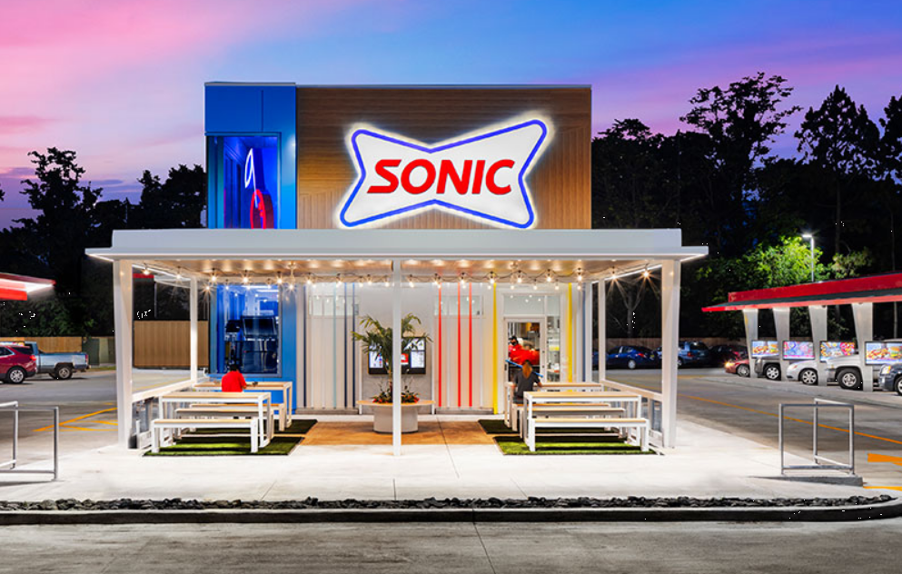 Sonic Drive-In Guest Satisfaction Survey