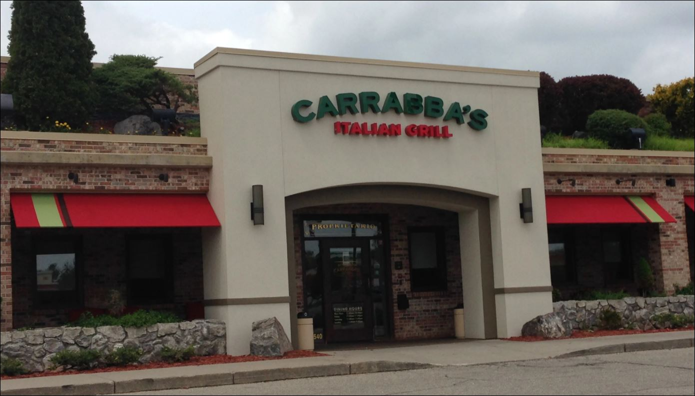 Carrabba's Customer Satisfaction Survey
