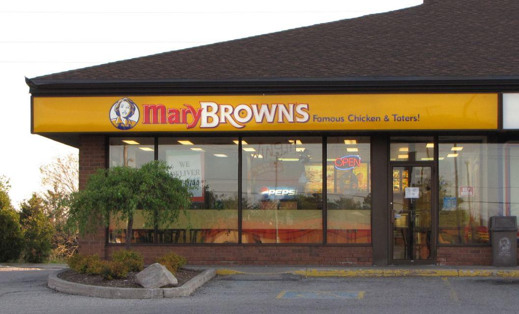 Mary Borwns Survey