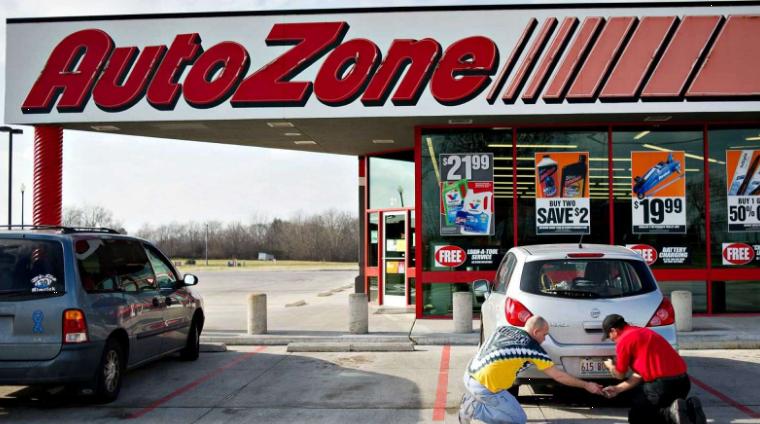 AutoZoneCares